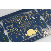 multilayer 6 layer hdi printed circuit board pcb manufacture