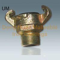UM European type male couplings Hose Couplings Supplier Hydraulic Hose Fittings thumbnail image