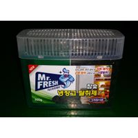 Mr. Fresh Charcoal Fridge Deodrizer