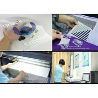 Cheapest Cold/Hot Peel Glossy/Matte Heat Transfer Pet Film Sheet and Roll at Competitive Prices thumbnail image