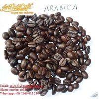 ROASTED ARABICA COFFEE BEAN S18