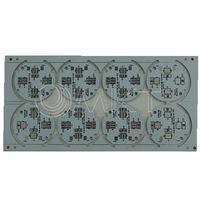White Aluminium PCB
