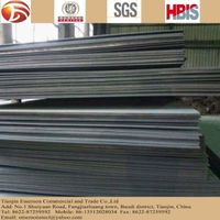 10mm thick steel plate, mild steel plate size, steel plate supplier large on stock for construction thumbnail image