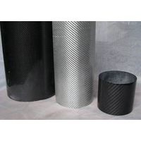 large diameter big carbon fiber tube thumbnail image