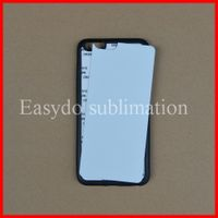 Sell sublimation rubber cell phone case for ipone 6 plus/6+/6p thumbnail image