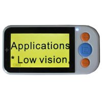 4.3 Inch Portable Electronic Magnifier thumbnail image