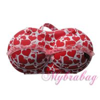 9.	Large bra bag for ladies online wholesale free shipping no moq.