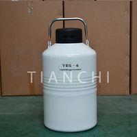 Tianchi farm portable nitrogen cylinder
