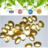Deep Sea Fish oil softgel DHA & EPA