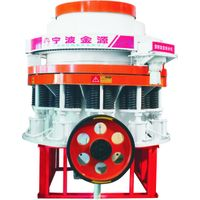 GT Rotary Disk Sand Maker Sand Making Machinery thumbnail image