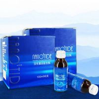 Nanotide (Corn Peptide) Dealcoholic Drink