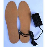 electric heated  insoles thumbnail image