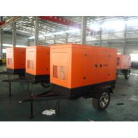 Weifang Tianhe Diesel Power Generator Set (25KW-180KW) with CE/Soncap/Ciq Certifications thumbnail image