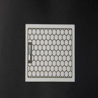 Manufacturer Ceramic Ozone Plate for Ozonizer Ozone Generator Parts Electrostatic Air Purifier