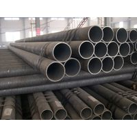 s45c seamless steel pipe hot rolled