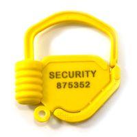 Plastic Padlock Security Seal (SL-29E)