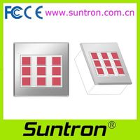 Programmable Walltop/Tabletop Built-in Control Panel thumbnail image