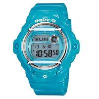 Casio Baby-G BG-169R-2B Digital Watch