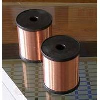 Copper Clad Aluminum wire (CCA)