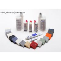 Seamless Joint Adhesive for Acrylic CHMA600