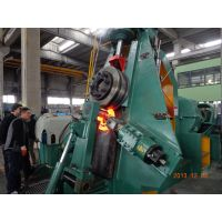 Flange Forging Machine