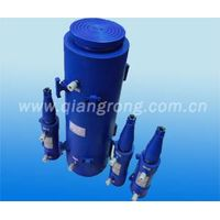 Post-tension Double-acting Hydraulic lifing Cylinders thumbnail image