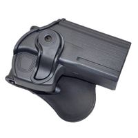 Cytac Taurus 24/7 Holster Tactical Paddle Holster