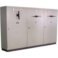 XL-21 power distribution cabinet