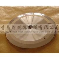 Lithium battery equipment for cutting hard alloy precision round knife