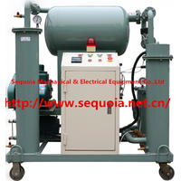 electrical insulating oil filter for high tension transformer thumbnail image