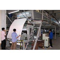 white top paper coating machine