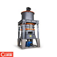 Grinding mill machine industry development situation
