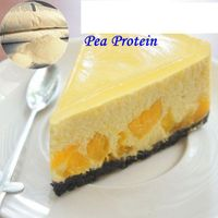 KOSHER Certificated pea protein isolate