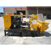Used Shotcrete Pump
