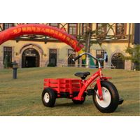 Kid's tricycle thumbnail image
