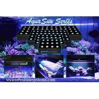 12x3w 24x3w 36x3w 48x3w led aquarium light