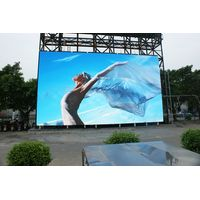 p3.91 Outdoor HD LED Video Displays For Rental,Stage,Shows & Events,