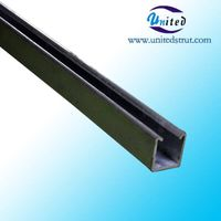 high quality building materials c05 steel channel