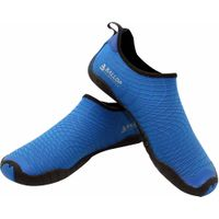 Aqua Shoes, Water Shoes, Surfing Shoes, Fitenss Shoes, Gym Shoes, Yoga Shoes-Spirder Blue