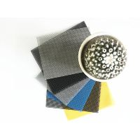 Stainless Steel Wire Mesh Filter (SS-105)