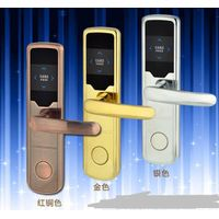 Durable classical hotel door lock system electronic locks thumbnail image