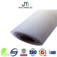 Plaster Fiberglass Mesh Net with Good Latex