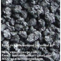 Middle Sulphur Calcined Petroleum Coke