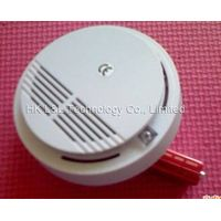 Wireless Smoke alarm,networking