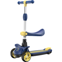 Wholesale kids kick scooter for sale / high quality children scooters / custom cheap 3 wheel scooter