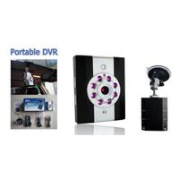 Mini Car DVR