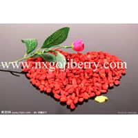 Dried Goji Berry Supply from Ningxia, China thumbnail image