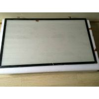 "55""Large format projected capacitive touch screen"