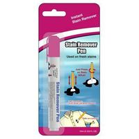 blister card packing instant stain remover