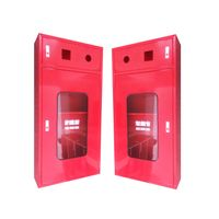 MANUFACTURE OF FIRE HOSE CABINET, FIRE FIGHTING EQUIPMENT, FIRE FIGHTING CABINET thumbnail image